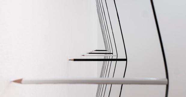Marco Maggi—Galerie Xippas