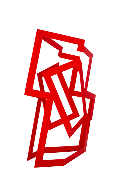 Ania borzobohaty structurerouge medium