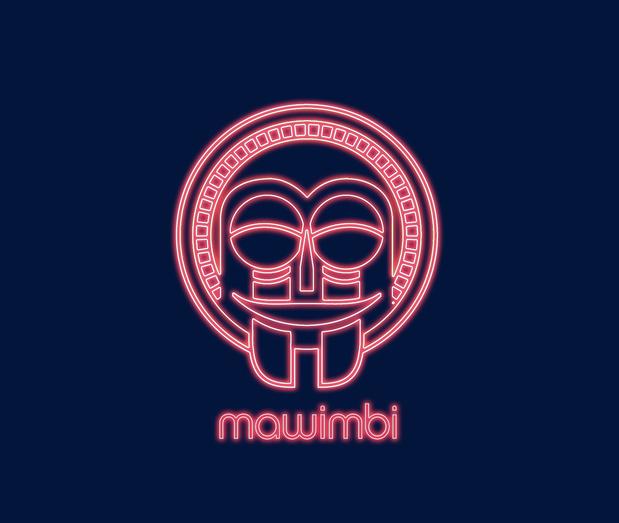 Mawimbi rouge medium