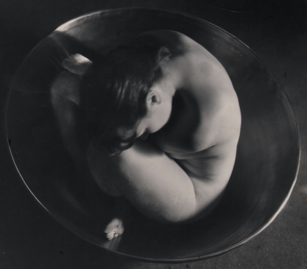 Musee orsay qui a peur des femmes photographes ruth bernhard medium
