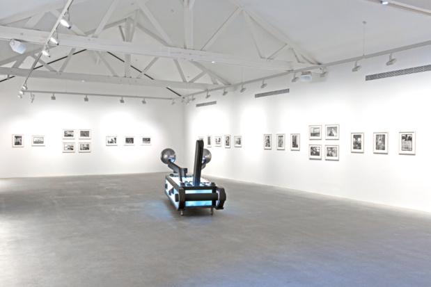Galerie ropac pantin dennis hopper vue exposition 02 medium