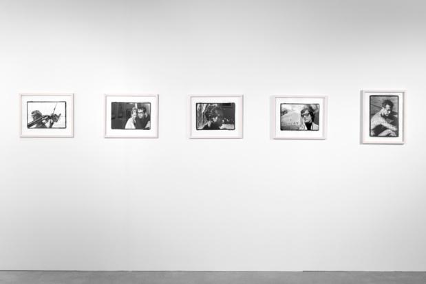 Galerie ropac pantin dennis hopper vue exposition 01 medium