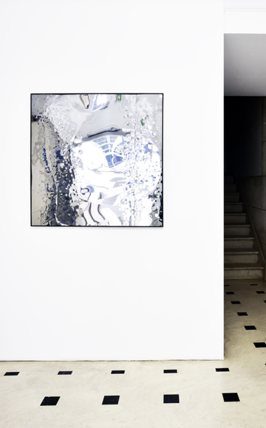 Galerie in situ lars fredrikson les inox medium