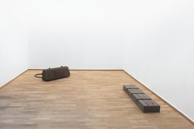 Galerie bernard bouche bernd lohaus medium