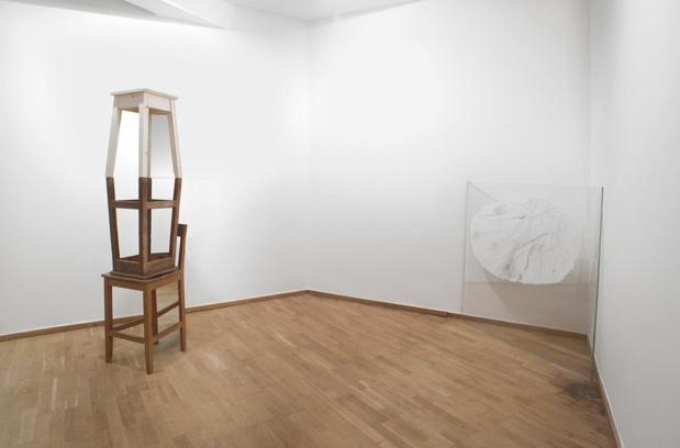 Galerie bernard bouche gianni caravaggio medium
