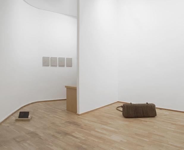 Galerie bernard bouche vue exposition medium