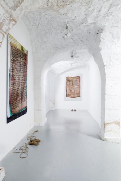 Galerie dohyang lee marcos avila forero vue exposition 01 medium