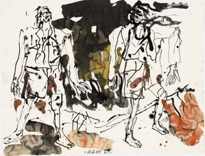 Baselitz catherine putman small2