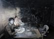 Circonstances 2014 oil on canvas 100x81cm 4800e grid