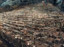 Anselm Kiefer—Centre Pompidou