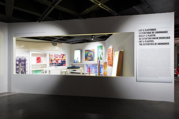 Adam art and design atomium museum brussels bruxelles medium