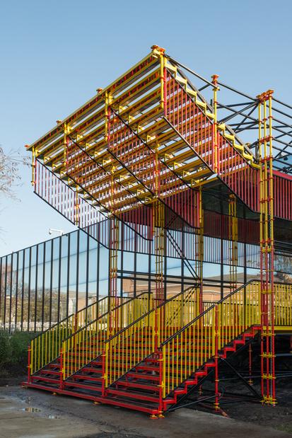 Art Et Design Atomium Museum