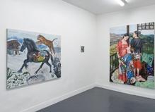 Nazanin Pouyandeh—Galerie Sator