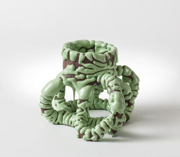 Web k64272   green species no 1550 12x17x18 stoneware and glaze 2015 bs medium
