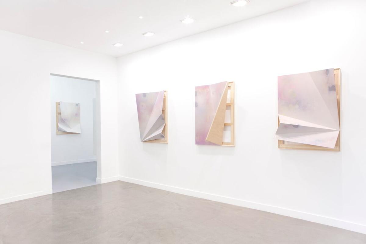 Galerie derouillon john dante bianchi vue expo02 original