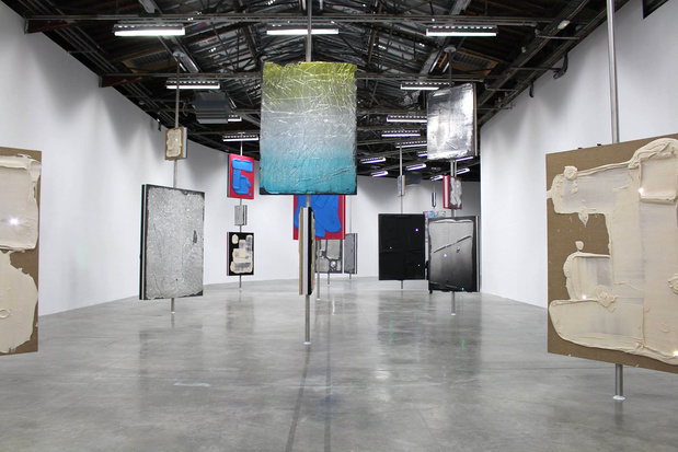 Florian et Michael Quistrebert—Palais de Tokyo