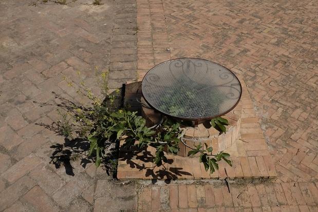 Mounir fatmi la terrasse nanterre le sens de la peine medium