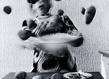 Anna et bernhard blume kuchenkoller cuisine en folie 1985 courtesy galerie francoise paviot grid