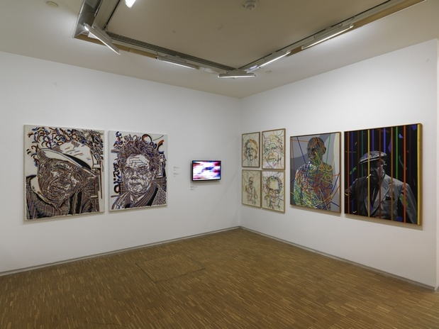 Gerard fromanger centre pompidou 3 medium