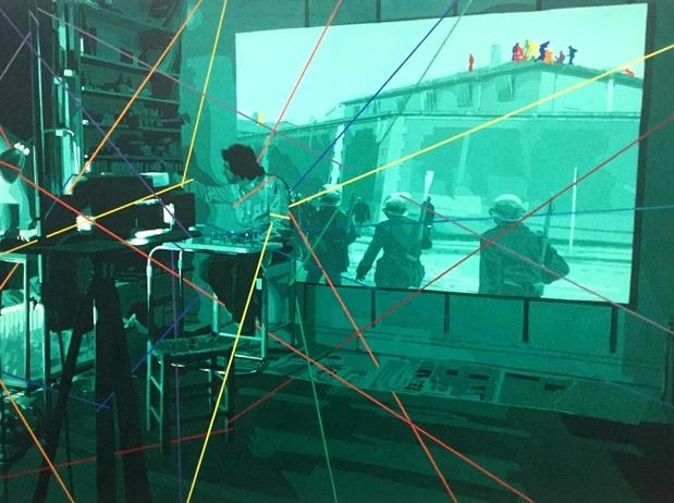 Gerard fromanger centre pompidou 6 medium