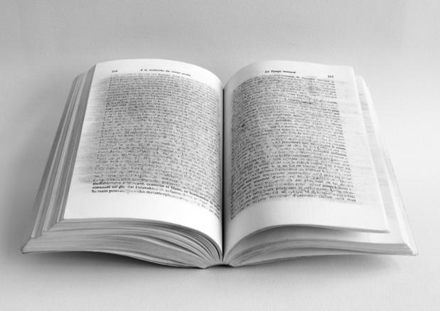 Tom b e le temps retrouve 2015. 20 5x14 cm. livre de la collection blanche efface a la gomme encre. ph. bw jeremie bennequin  medium