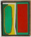 41x33 presence rouge 1985 tiny