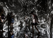 Festival exit infinity room 20 grid