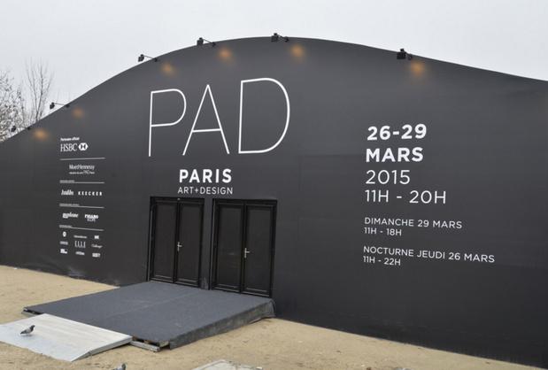 Pad paris 2016 medium