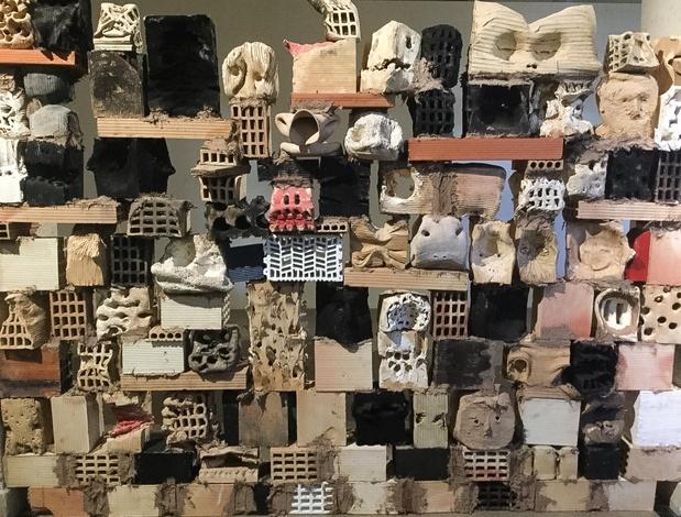 Miquel Barceló—Musée Picasso & BNF