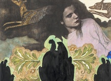 Iris Van Dongen—Galerie Bugada & Cargnel