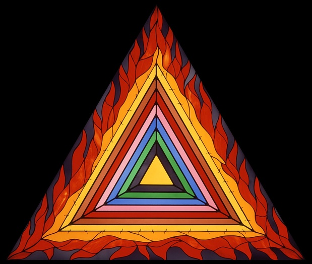 Judy chicago capc bordeaux 1 medium