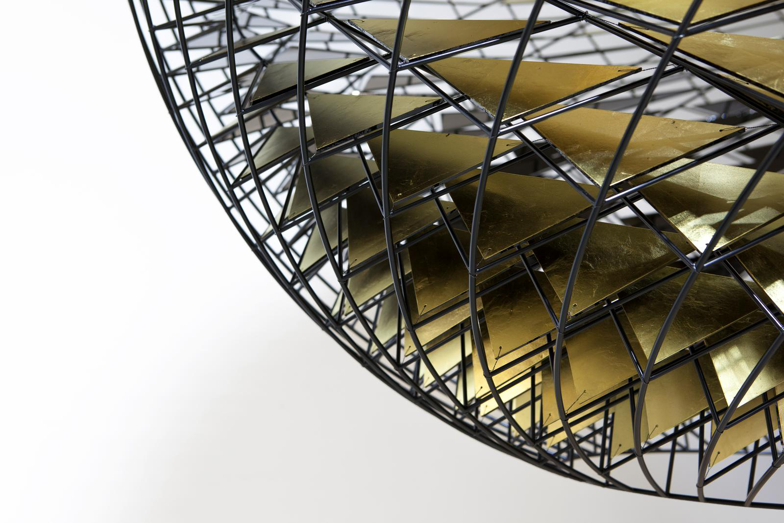 Olafur eliasson aurum sphere 2015 photo jens ziehe 01 original
