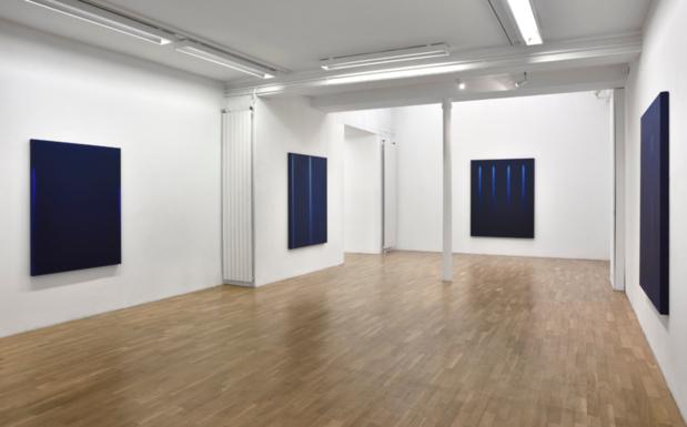 Galerie isabelle gounod luke heng medium
