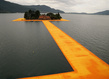 Christo thefloatingpiers 01 grid