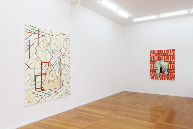 Galerie xippas farah atassi vue exposition 01 medium