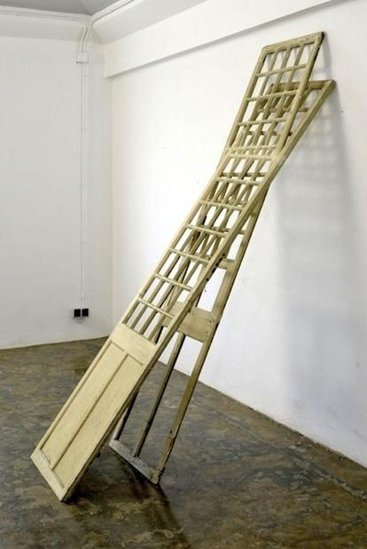 Galerie bernard bouche jose pedro croft sem titulo 2015 medium