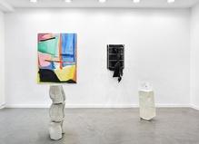 Né un 2 Juillet—Galerie Derouillon