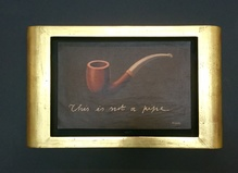 Magritte—Centre Pompidou