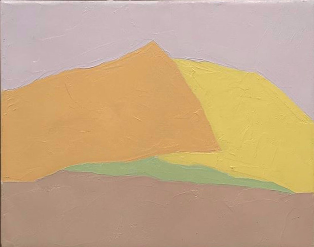 Fiac grand palais etel adnan medium
