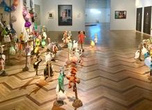Vivre !! Collection agnès b—Musée de l'histoire de l'immigration