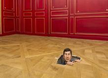 Maurizio Cattelan—Monnaie de Paris