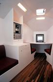 Cac bretigny atelier van lieshout annexe tiny