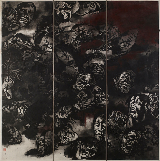 Yang jiechang massacre 1982 medium