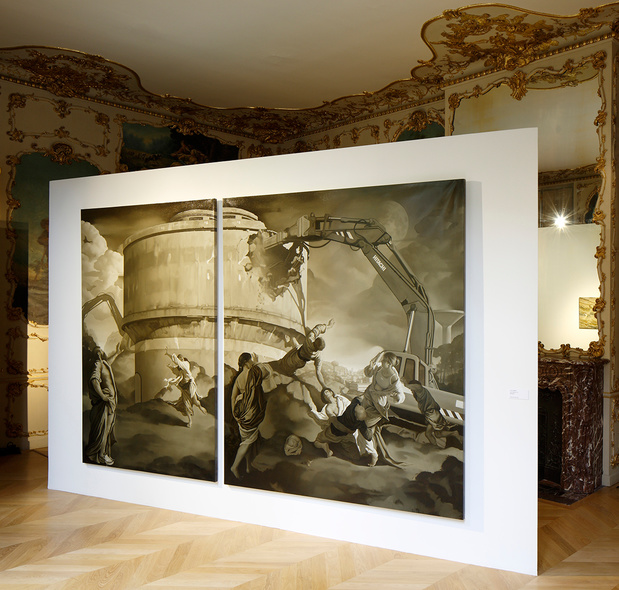 Fondation etrillard hotel de la salle exhibition renaissances 2016 photo david bordes 04 medium
