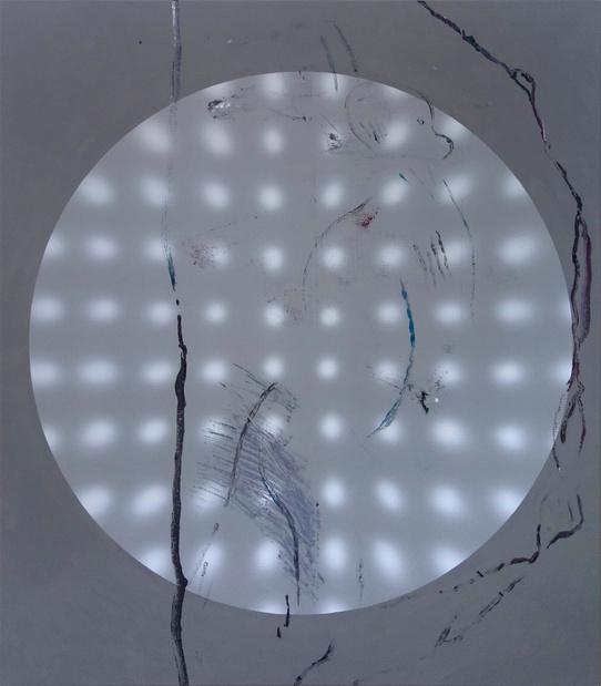 Galerie municipale jean collet sylvain azam sorcier medium