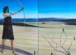 Marc desgrandchamps galerie lelong 2016 grid