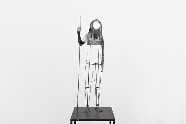 Figure medium
