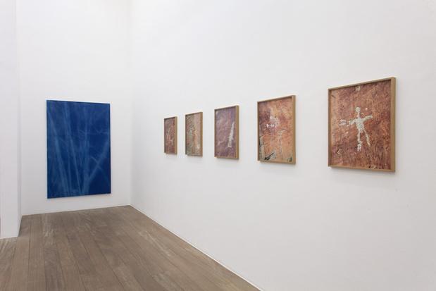 Philippe durand galerie laurent godin paris 13 medium