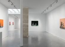 Whitney Bedford—Galerie Art : Concept