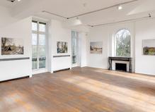 Jürgen Nefzger—Maison d'Art Bernard Anthonioz, Nogent